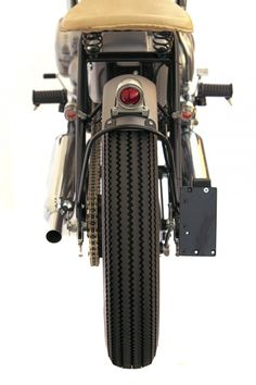 Sacred Cow | Deus Ex Machina | Custom Motorcycles, Surfboards, Clothing and Accessories
