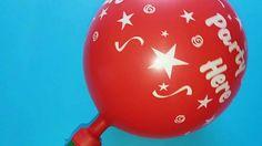Воздушные шарики/эксперименты и лайфхаки с шариками - science experiment...