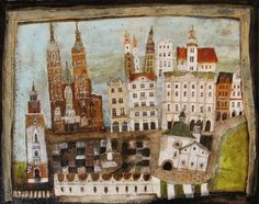 Cracow 2012