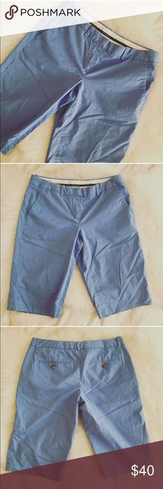 Theory Bermuda Shorts Theory Bermuda Shorts. Size 4. Great condition, worn maybe once or twice. Theory Shorts Bermudas