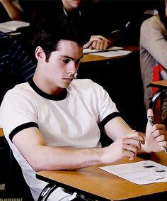 Dylan O'Brien (teen wolf - stiles stilinski) #celebrities