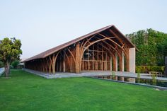 naman-retreat-conference-hall-vo-trong-nghia-architects-vietnam-designboom-02
