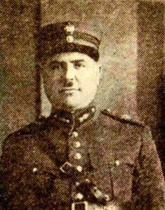 Ταγματάρχης Γεώργιος Δουράτσος