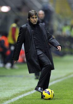 """Calciomercato Juventus, Conte: """"Mai proposto Drogba, su Llorente antenne dritte"""""""