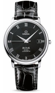 Omega Watch: need I suggest where you can shove your ugly and probably fake Rolex?