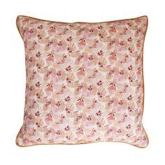 Ellie Down Pillow   Lulie Wallace