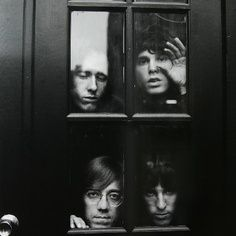 "The Doors "" Girl we couln't get much higher, come on baby light my fire """