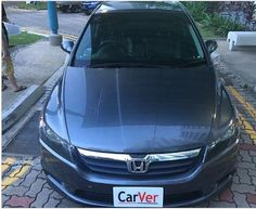 Low Depreciation At $12k Per Year, Cheapest Honda Stream 1.8A x In The Market! Fully Maintained And Well Taken Care By Owner. What Are You Waiting For! Call Us Now For Appointment.http://www.gotcarver.com/