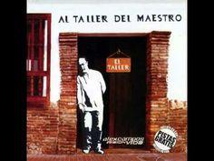 Alex Campos - Al Taller del Maestro (Full Album) 2003