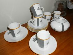 Tableware, Porcelain Ceramics, Pintura, White Porcelain, China Painting, Dinnerware, Dishes