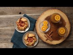 Hot Mulled Apple Cider Recipe - Thrive Market