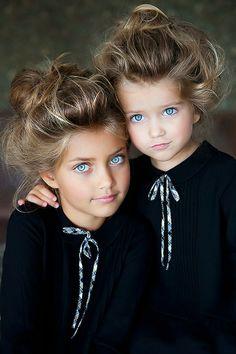 Kids Fashion Photography by Vika Pobeda #photography #kids