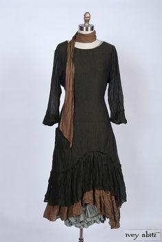Fall 2014 Look No. 37 | Elegant Women's Clothing - Ivey Abitz