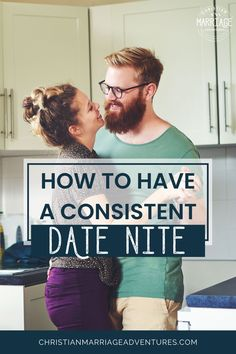Do you want to connect with your spouse and rekindle your relationship? Discover how to have a consistent date night and how dating your spouse is a great way to rekindle the romance. Don't miss how to have a date night when you're broke and short on time. || Christian Marriage Adventures #datenight #datenightideas #christianmarriage #marriageadvice #christianmarriageadventures