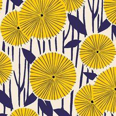 Wallpaper Pattern Floral Textile Design Ideas For 2019 Motifs Textiles, Textile Patterns, Textile Design, Prints And Patterns, Textile Fabrics, Pretty Patterns, Flower Patterns, Flower Pattern Design, Design Patterns