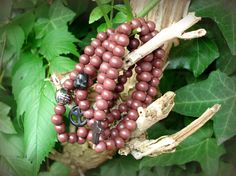 Heren armband serie Cherry Brown http://www.heren-armband.nl/heren-armband-model-cherry-brown