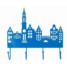 Amsterdam kapstok