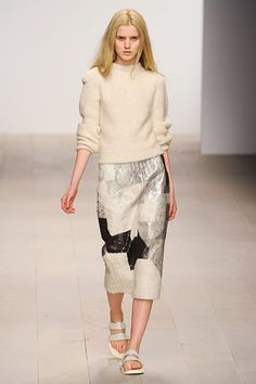 Central Saint Martins »    Fall 2012 RTW »