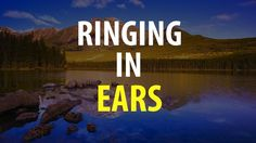 Abraham Hicks , What Ringing In Ears Means