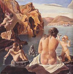 Salvador Dali Paintings | Salvador Dali Paintings 1925 | Flickr