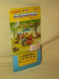 AGAPELAND CASSETTE NATHANIEL GRUBLET 1979 MUSIC MACHINES CANDLE SPARROW SONG NOS