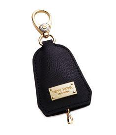 Leather Key Pocket Key Fob