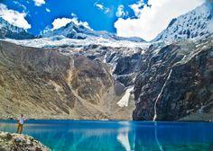 #Evento #Trekking 27 de Junio: #Caminata laguna 69  http://www.deaventura.pe/eventos-de-trekking/trekking-laguna-69-ancash