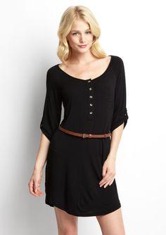 TART Leona Dress  **It looks so comfortable!