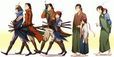 Tags: Fanart, Sengoku Basara, Date Masamune (Sengoku Basara), Capcom, Pixiv, Katakura Kojuurou, Harota, GIF Conversion