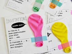 admirable-idée-anniversaire-carte-invitation-idée-originale