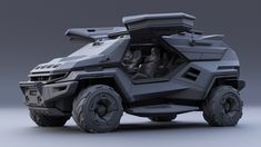 Futuristic Technology, Futuristic Cars, Armored Truck, Weird Cars, Crazy Cars, Lamborghini Cars, Modified Cars, Car Wallpapers, Armored Vehicles