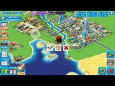 Friends, a shiny video is here ✨ Megapolis - Exploring My City [Android] https://youtube.com/watch?v=eCxmCQTxJ8Y