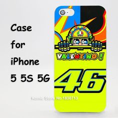 toalla valentino rossi vr 46 Design hard transparent clear Skin Cover Case for iPhone 4 4s 4g 5 5s 5g 5c 6 6 Plus
