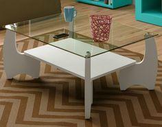 Gosta de charme com utilidade? Esta mesinha de centro é tudo de bom! <3 #decoração #design #madeiramadeira