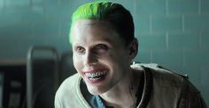 New 'Suicide Squad' trailer takes a closer look at Jared Leto's twisted Joker