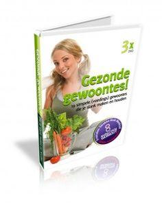 Gezonde Recepten :: Recepten Voor Gezond & Fit Leven!