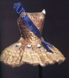 The History Of The Ballet Tutu