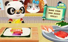 Dr. Panda Restaurant Asia- screenshot