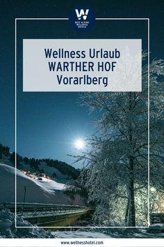 Im Warther Hof erwartet Euch ein unvergesslicher Wellness Urlaub im Winter in Vorarlberg. Das größte zusammenhängende Skigebiet Österreichs, der Arlberg, liegt direkt vor der Haustüre des Wellnesshotels. Das ist Dein Aktiv- und Wellnessurlaub in Vorarlberg mit Skifahren, Erholung und Genuss. Wellness Urlaub Winter   Wellness Hotel Alpen   Skifahren Österreich Hotel Alpen, Aktiv, Hotels, Plunge Pool