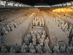 Top Five things to see in China