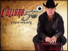El Botas Blancas - Calibre 50 De Eden Muñoz (en vivo) 2010