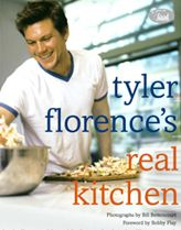 Tyler Florence's Real Kitchen : An indespensible guide for anybody who likes to cook by Tyler Florence Food Network Star, Food Network Recipes, Chef Recipes, Tyler Florence Recipes, Real Kitchen, Thing 1, My Cookbook, Crab Cakes, Short Ribs