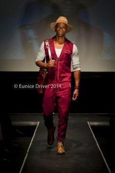 Floyd Avenue - Soweto Fashion Week A/W 2014 #menswear #millinery #streetwear Young Fashion, Streetwear, Menswear, Hipster, Fashion Design, Collection, Style, Street Outfit, Swag