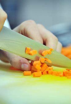 Le virtù della cucina vegetariana - . Tutti i tuoi eventi su ViaVaiNet, il portale degli eventi più consultato per il tempo libero nella provincia di Rovigo e nella Bassa Padovana