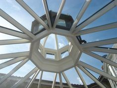 Architectural Roof Lantern - London, UK