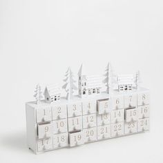 Decoration - Collection - Christmas | Zara Home United Kingdom