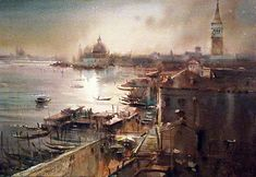 venice Dusan Djukaric  lives and works in Belgrade.
