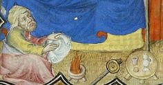 Horae ad usum Parisiensem ou Petites heures de Jean de Berry. Auteur : Jean Le Noir. Enlumineur Auteur : Jacquemart de Hesdin. Enlumineur Auteur : Maître de la Trinité. Enlumineur Auteur : pseudo-Jacquemart. Enlumineur Auteur : Limbourg. Enlumineur Date d'édition : 1375-1390 Date d'édition : 1410-1420 Type : manuscrit Langue : Latin
