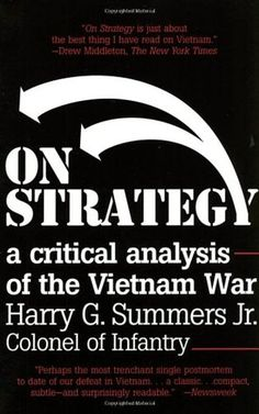 Lot of 14 vietnam war paperback books true stories rangers on strategy a critical analysis of the vietnam war by harry g summers fandeluxe Choice Image
