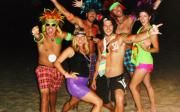 How to survive Thailand's Full Moon Party @Kirsten Anderson